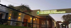 THE GREEN HOME - RED DE RESIDENCIALES